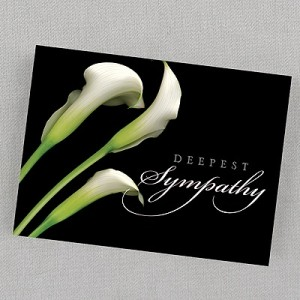 Business_Greeting_Card_Deepest_Sympathy_Beauty