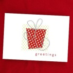 Hoiday Greeting Card